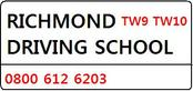 Driving Schools Kingston Upon Thames