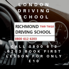 Richmond Driving School